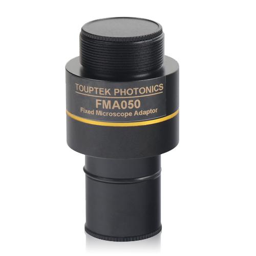Адаптер 0,5 для видеоокуляра ToupCam, Микроскопы/лупы - арт. 922930443