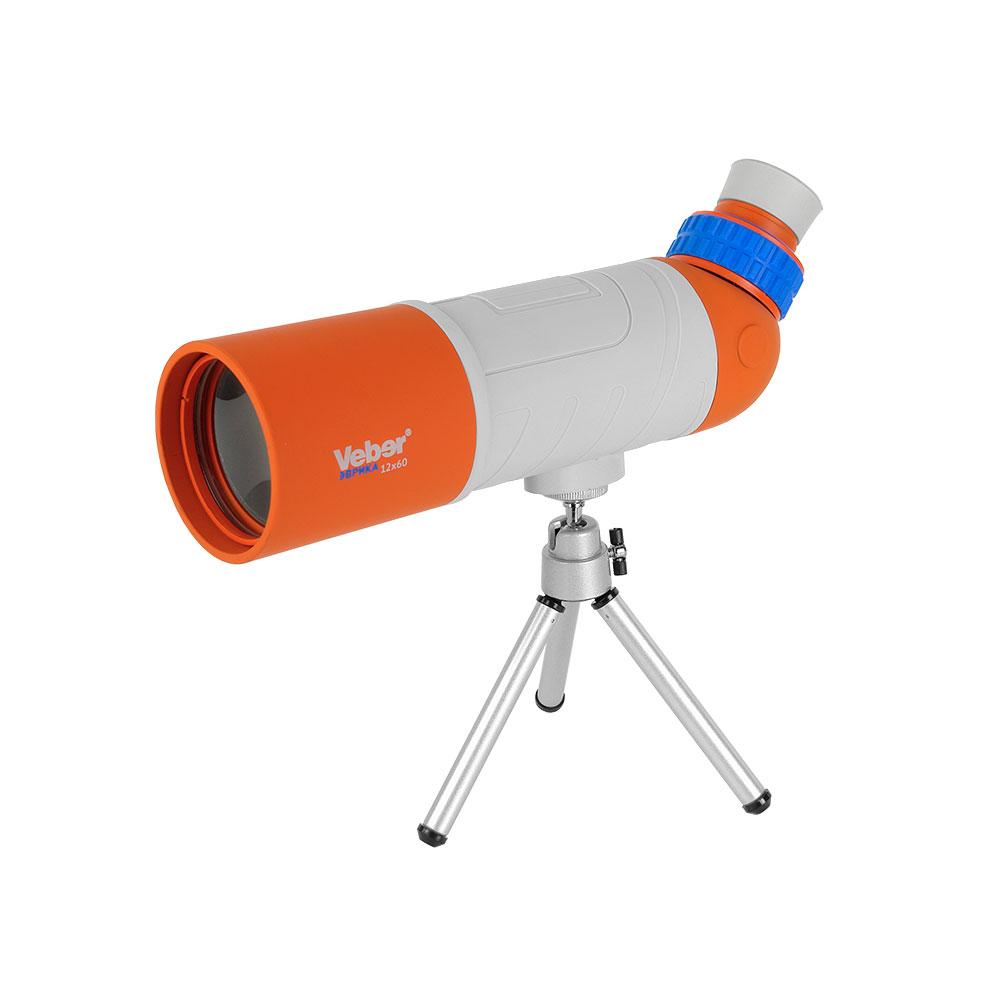 ЗТ Veber Эврика 12x60, Телескопы - арт. 1066180441