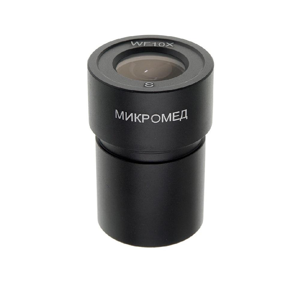 Окуляр WF10X со шкалой (Стерео МС-2), Микроскопы/лупы - арт. 814670443