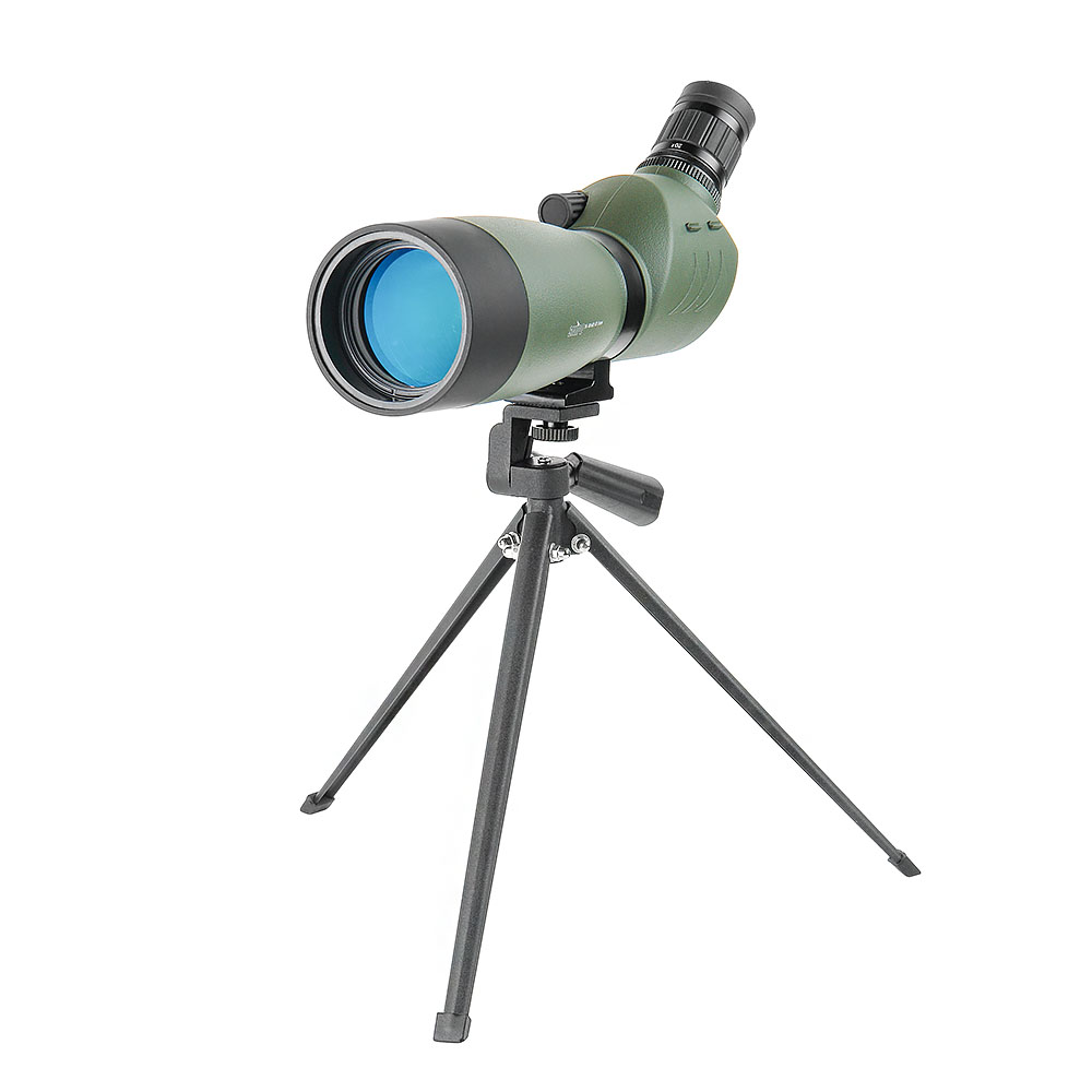 ЗТ Veber Snipe 20-60x60 GR Zoom, Зрительные трубы/монокуляры - арт. 1137400440