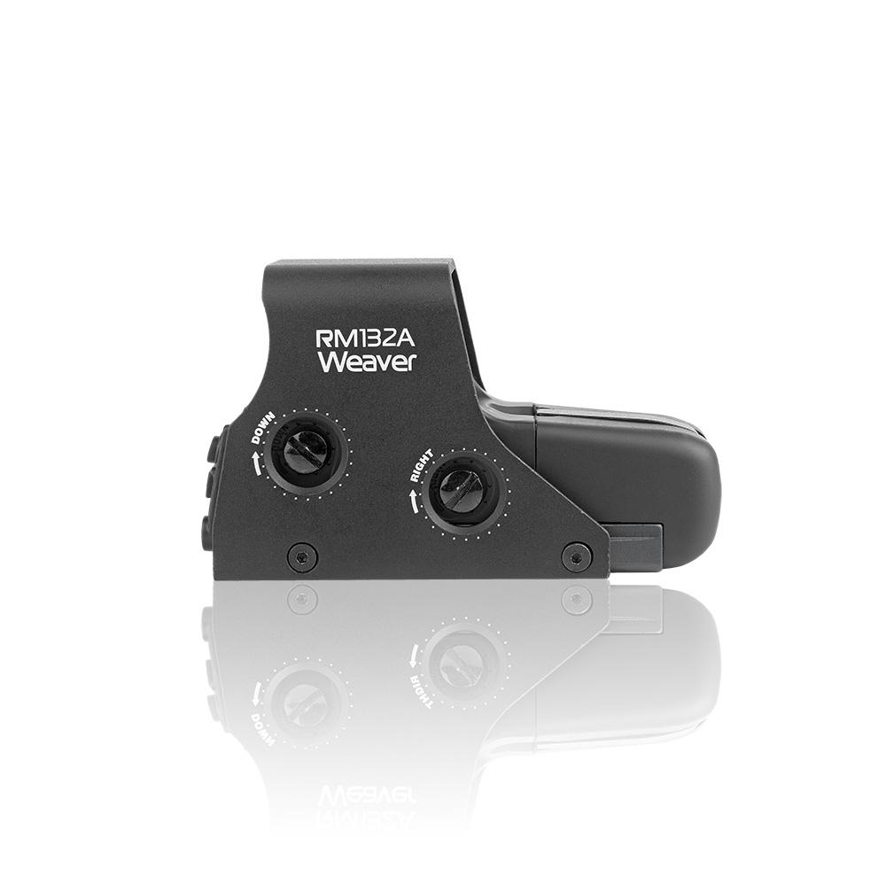 Прицел коллиматорный Veber RM132A Weaver, Прицелы и дальномеры - арт. 1066090442