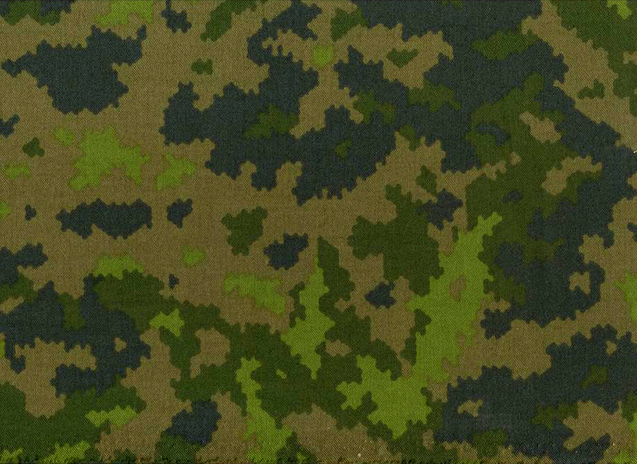 M05 woodland pattern