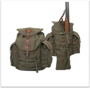 Как выбрать самый удобный охотничий рюкзак