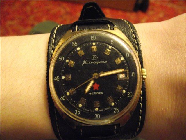 Ударопрочный Водонепроницаемый Часы Купить