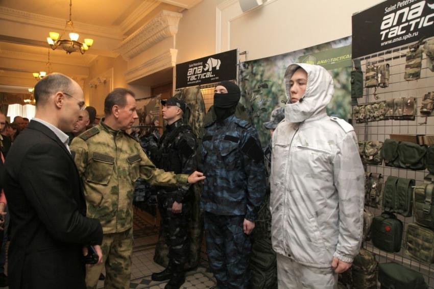 новая форма национальной гвардии россии фото счастлива запечатлеть для